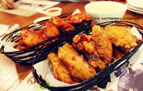 KyoChon - Fried Chicken 1