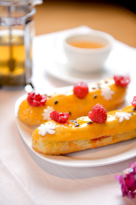 MOHJ - Eclairs