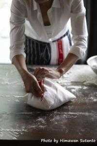The Foodie Magazine - Maya's Musings 3