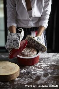 The Foodie Magazine - Maya's Musings 6