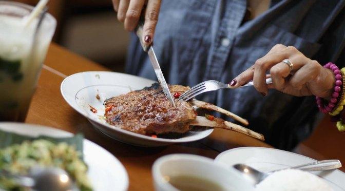 What Chef Eats: Astrid Enricka(The Foodie Magazine, Feb 2014)