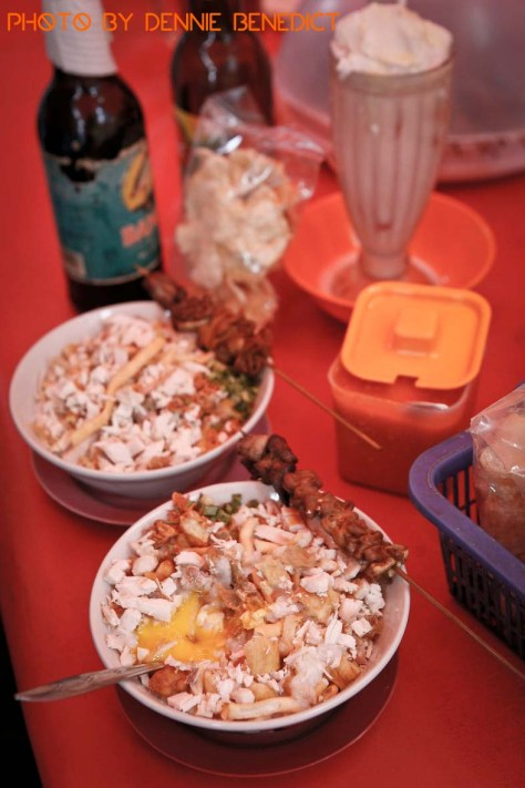 The Foodie Magazine - Bubur Ayam Barito 1