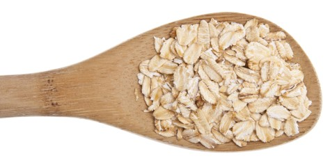 The Foodie Magazine - Oats