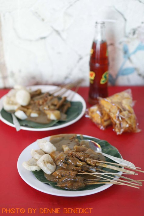The Foodie Magazine - Sate Padang Ajo Ramon 2