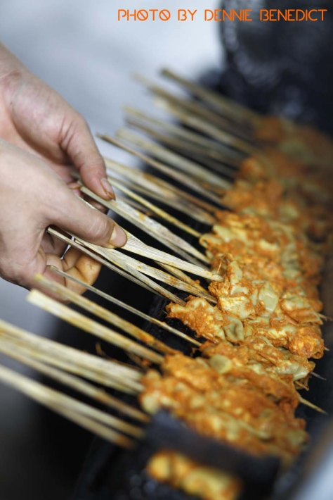 The Foodie Magazine - Sate Padang Ajo Ramon 5