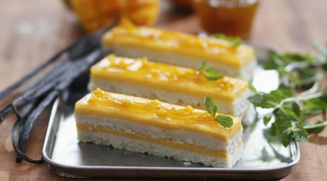 Tried and Tested: Coco Mango Lassi Entremet – by Chef Talita Setyadi (The Foodie Magazine, Jan 2014)
