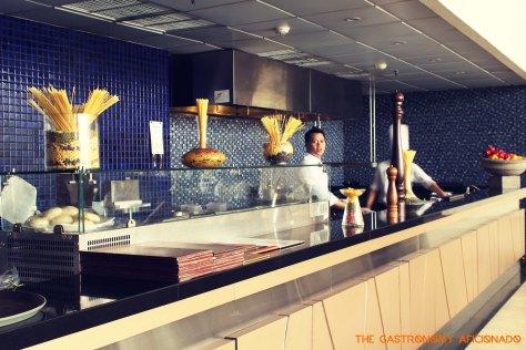 Fresco - Kitchen