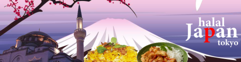Halal Japan Tokyo