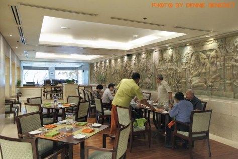 The Foodie Magazine - Cafe Bogor 2