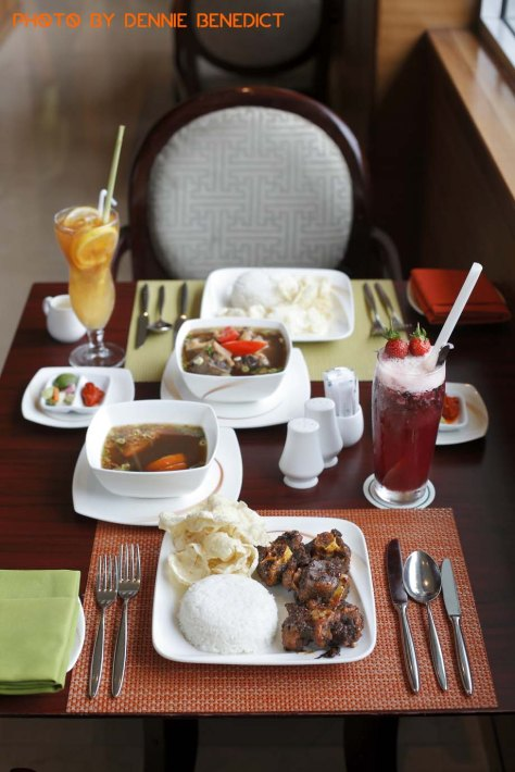 The Foodie Magazine - Cafe Bogor 3