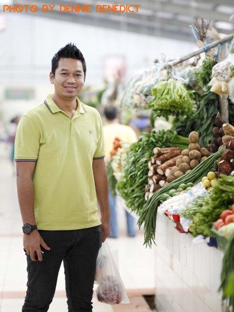 Chef Fany Hermawan