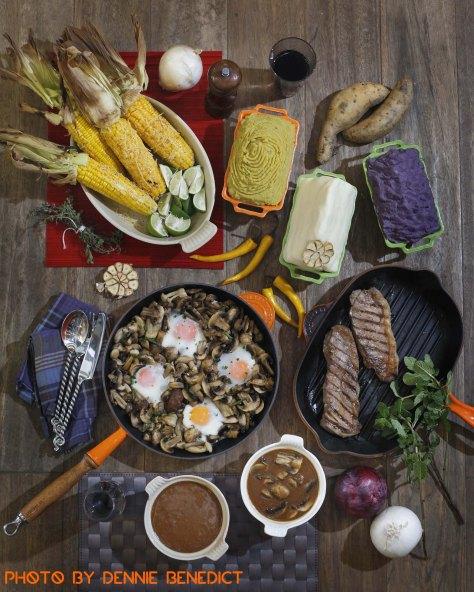 The Foodie Magazine - Yuda Bustara 1