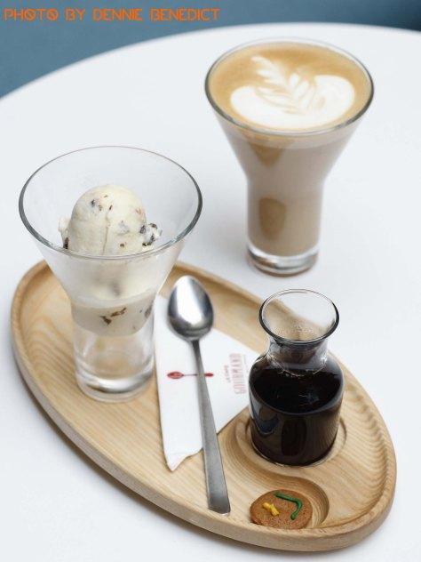 Le Cafe Gourmand 1
