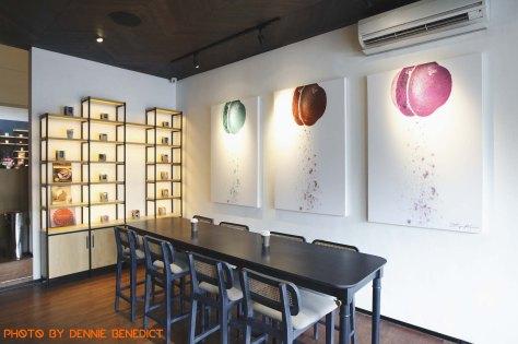 Le Cafe Gourmand 3