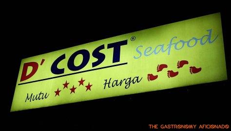 D'Cost 2