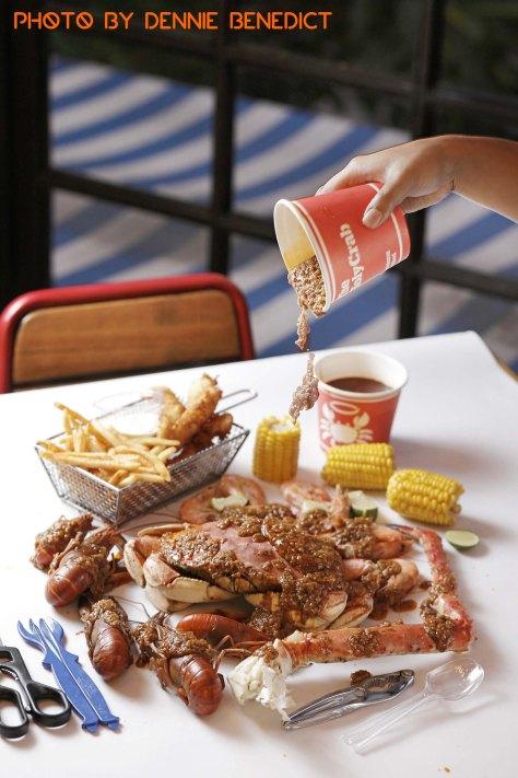 Holy Crab 1