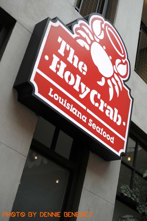 Holy Crab 3