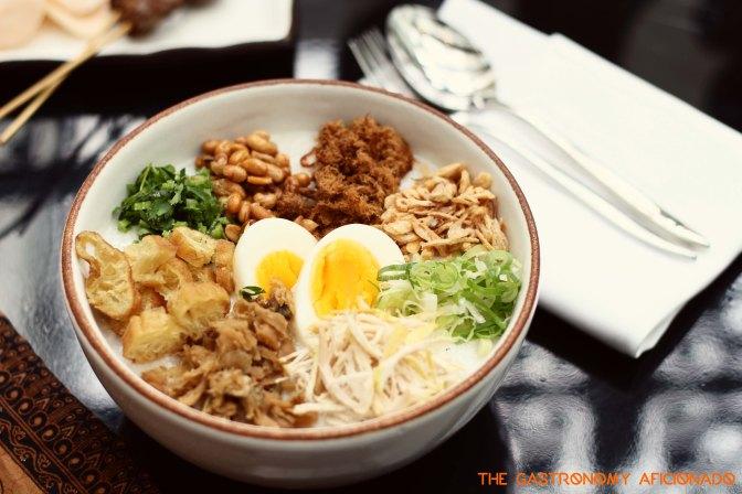 How It Was Started: Bubur Ayam HI (Hotel Indonesia)