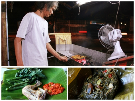 Ikan Bakar Bang Themmy 1