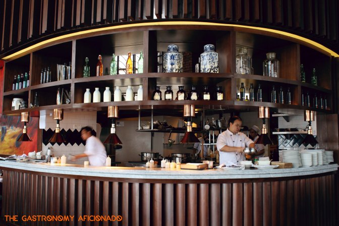 Weekend Brunch at Salt Grill by Luke Mangan, Jakarta