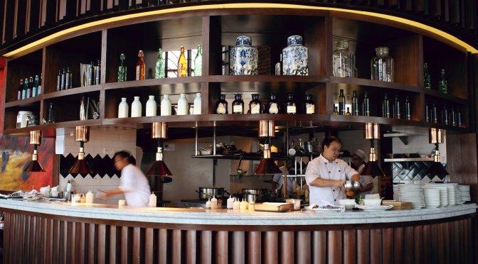 Weekend Brunch at Salt Grill by Luke Mangan, Jakarta