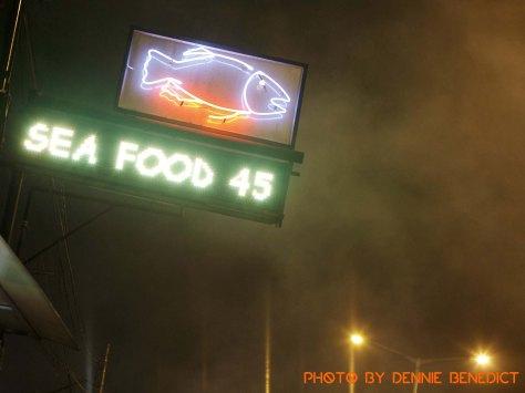 Seafood 45 1