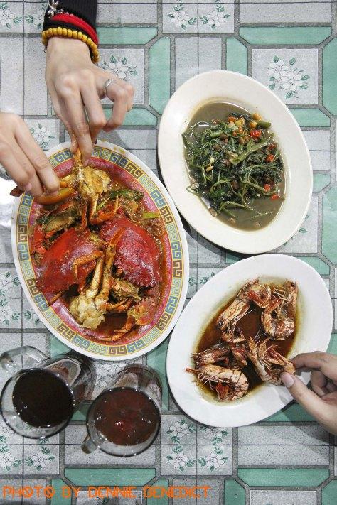 Seafood 45 2