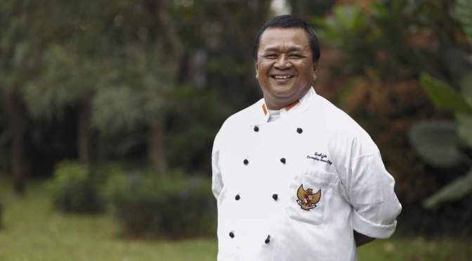 Stuff of Legends: Sukijo – The Presidential Chef (The Foodie Magazine, Mar 2014)