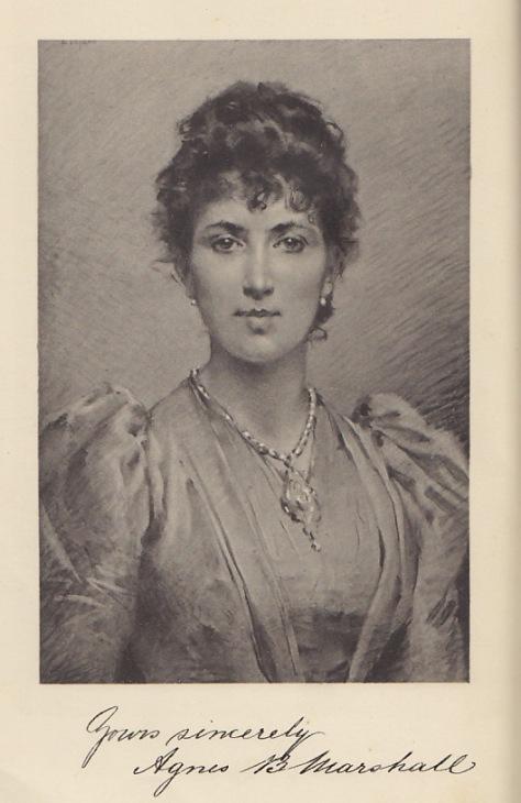 Agnes Marshall