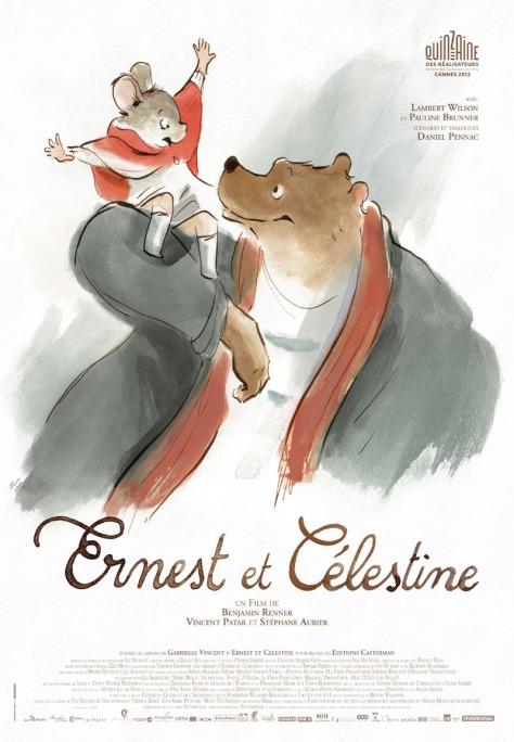 Ernest & Celestine 10