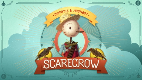 The Scarecrow 3