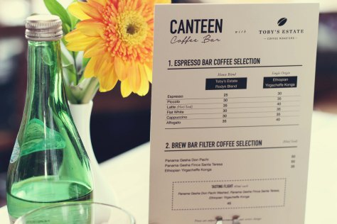 Canteen - Toby's Estate 5