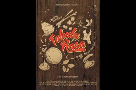 Tabula Rasa Film 1
