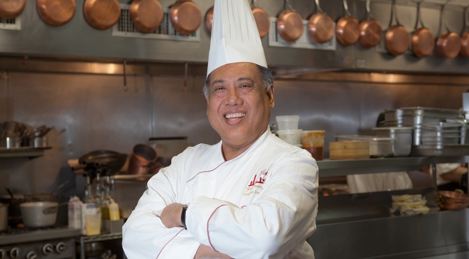 Stuff of Legends: Yono Purnomo – The Frontier Indonesian Chef