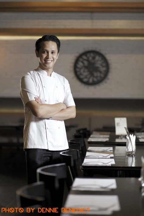 Chef Hengky Efendy