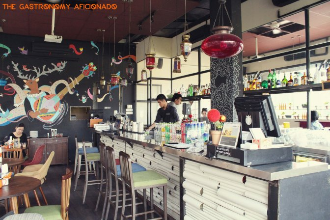 Foodies Lists: Fitzroy (The Foodie Magazine, Sept 2014)