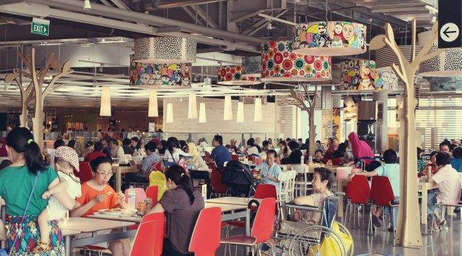 Quikskoop™: Restoran IKEA – Alam Sutera, Tangerang