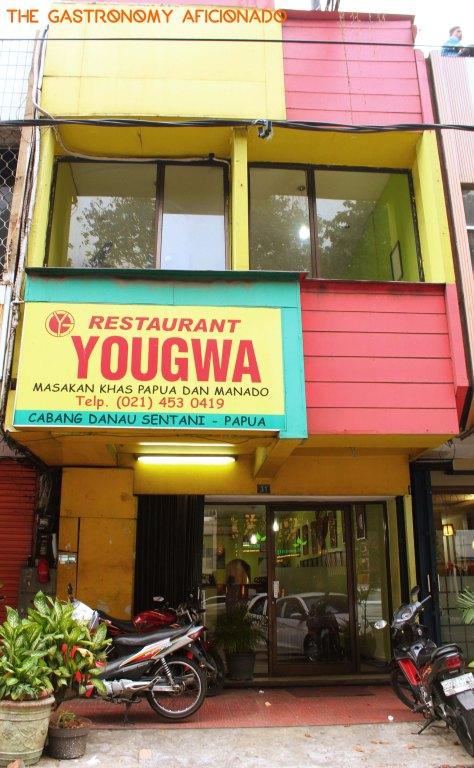 Yougwa 1