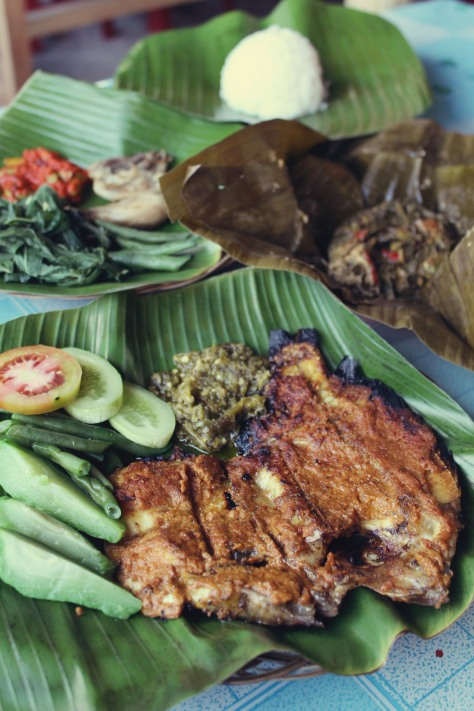 Femina - Ikan Bakar Bang Themmy 1
