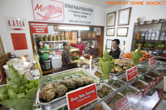 Special Section – Our Indonesia: Ma' Uneh (The Foodie Magazine, July 2014)