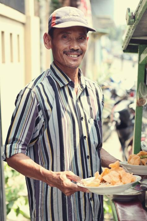 Mang Indra