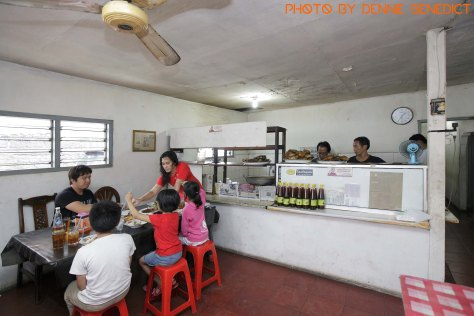 Rumah Makan H. Nasun 1