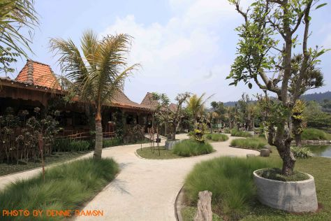 Floating Market Lembang 5