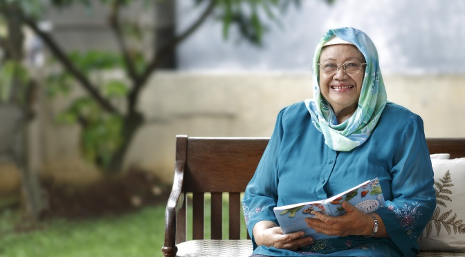 Stuff of Legends: Hayatinufus Tobing – The Indonesian Cuisine Walking Dictionary (The Foodie Magazine, July 2014)