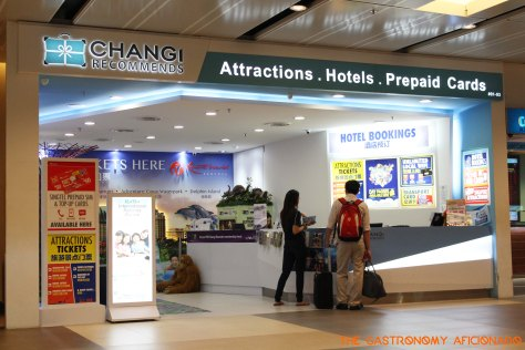 Changi Recommends 1