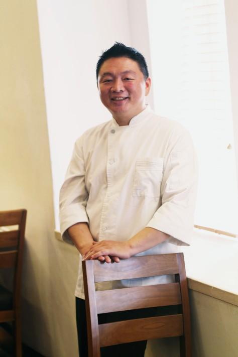 Chef Stefu 1