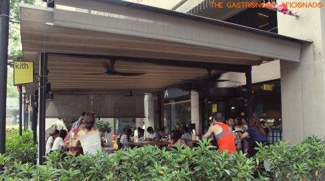 Kith Cafe 2