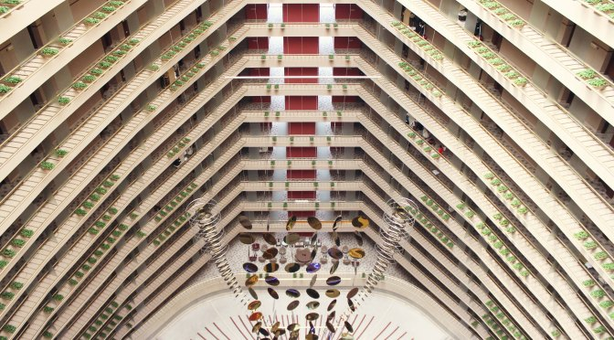 Staycation: Marina Mandarin – Singapore (Meritus Hotels & Resorts)