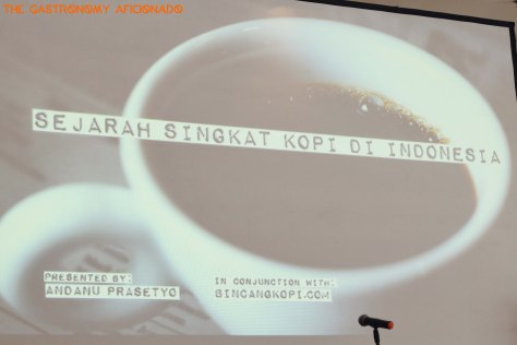 The Indonesian Coffee Story with Kopling 2