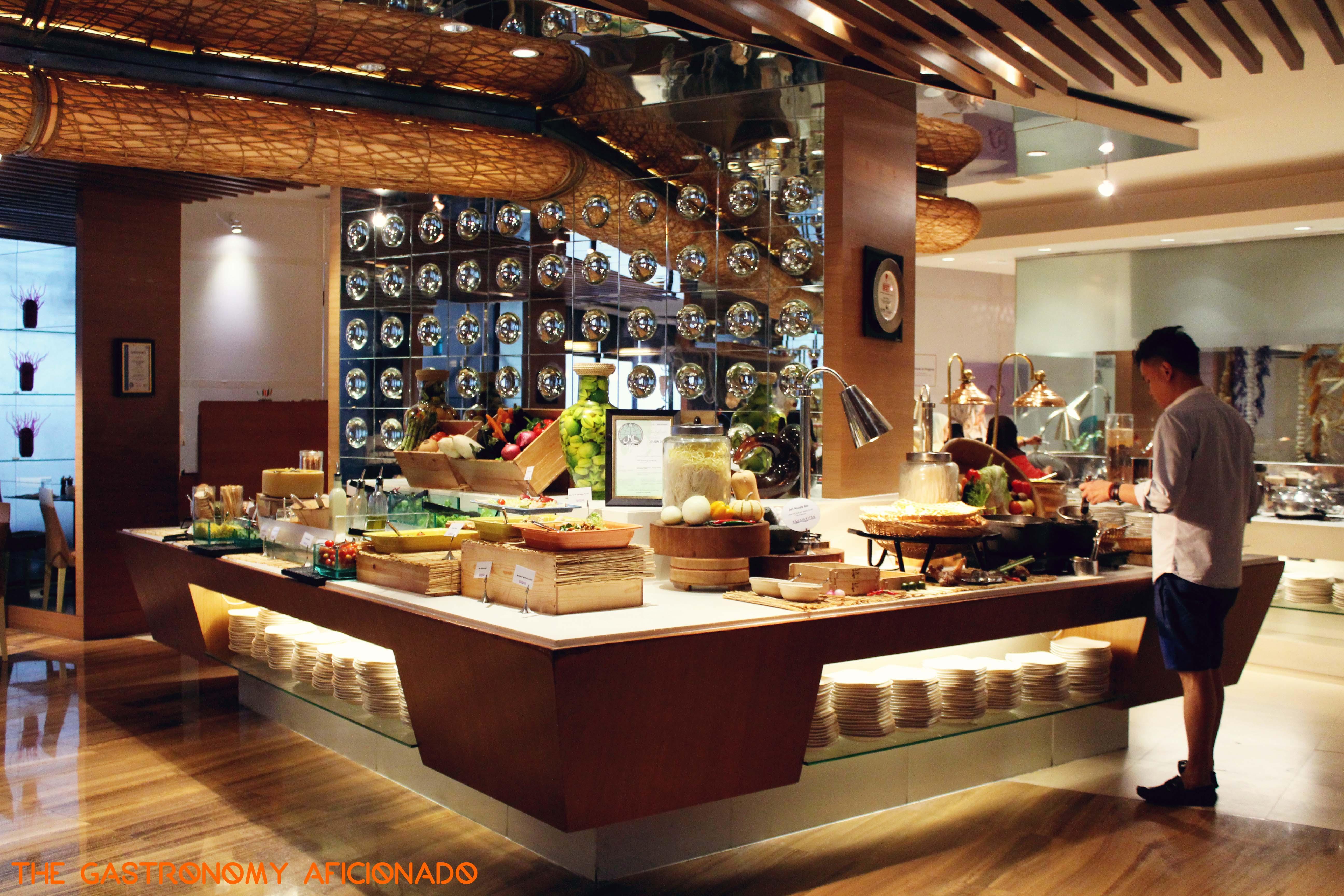 75 Desain Dapur Hotel Bintang 5 Sisi Rumah Minimalis
